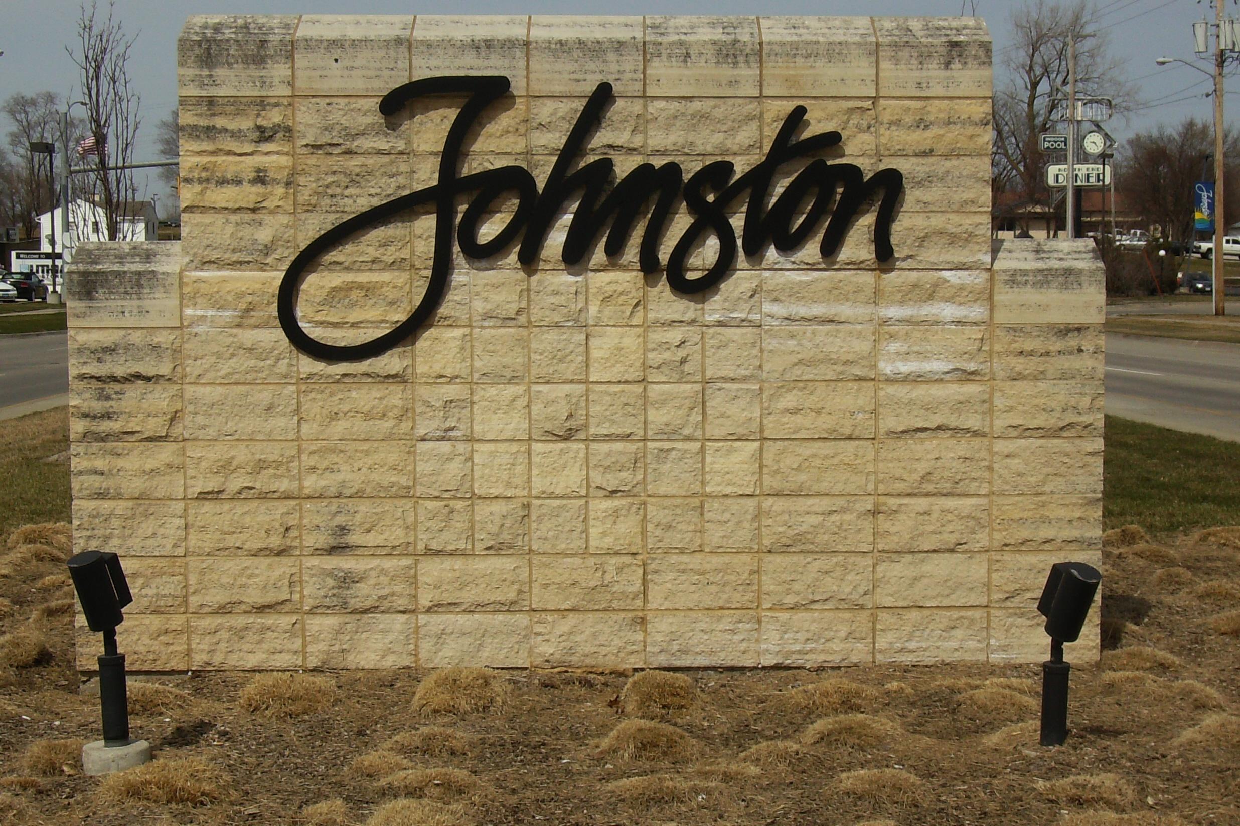 Johnston Iowa welcome_sign.jpg
