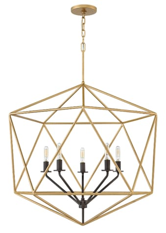 geometric-light-fixture