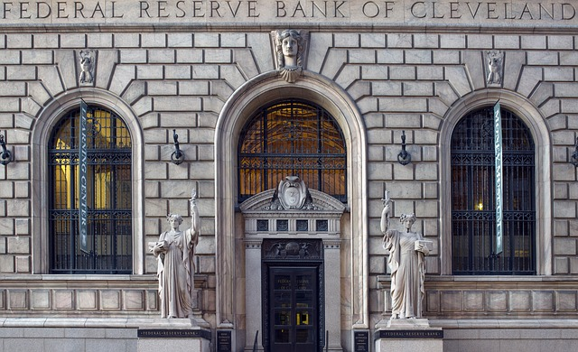 federal reserve bank and interest rates